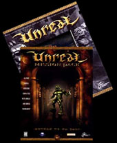 Unreal/Mission Pack Bundle for PC Games