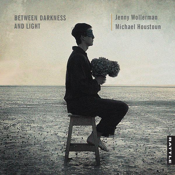 Between Darkness & Light by Jenny Wollerman & Michael Houstoun image