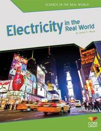 Electricity in the Real World by Sarah E Ward