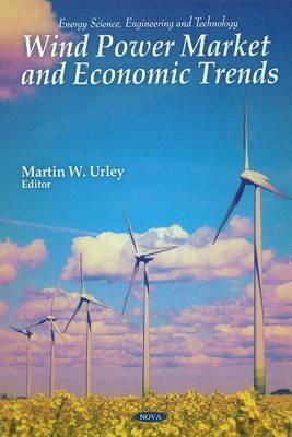 Wind Power Market & Economic Trends image