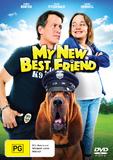 My New Best Friend on DVD
