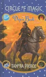 Daja's Book by Tamora Pierce