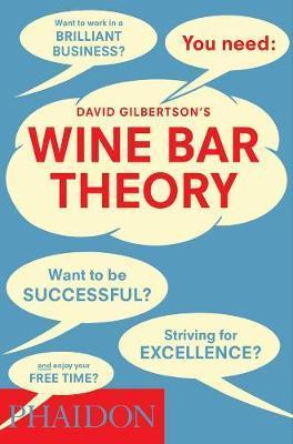 Wine Bar Theory by David Gilbertson image