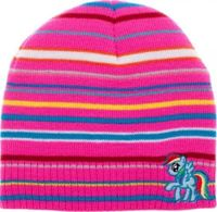 My Little Pony: Striped Beanie