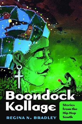 Boondock Kollage by Regina N Bradley