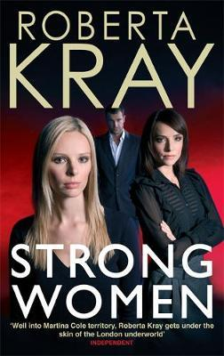 Strong Women by Roberta Kray image