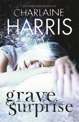 Grave Surprise : Harper Connelly #2 (UK Ed.) by Charlaine Harris image