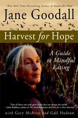 Harvest for Hope by Jane Goodall image
