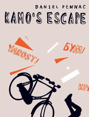 Kamo's Escape by Daniel Pennac