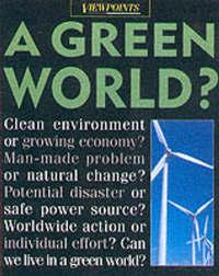 A Green World? image