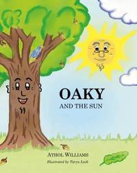 Oaky and the Sun by Athol Williams