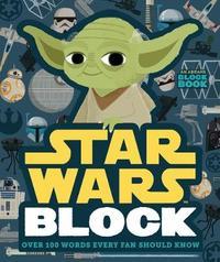 Star Wars Block by Lucasfilm Ltd