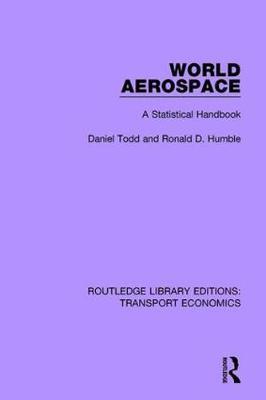 World Aerospace by Daniel Todd image