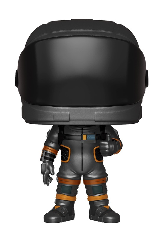 Fortnite - Dark Voyager Pop! Vinyl Figure