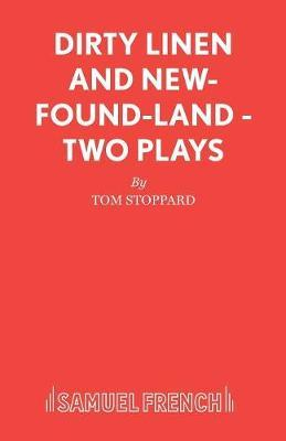 Dirty Linen by Tom Stoppard image
