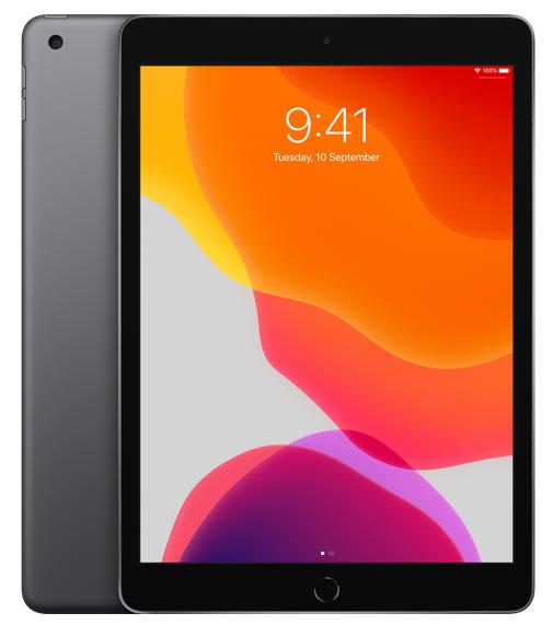 Apple 10.2-inch iPad WiFi 32GB Space Grey