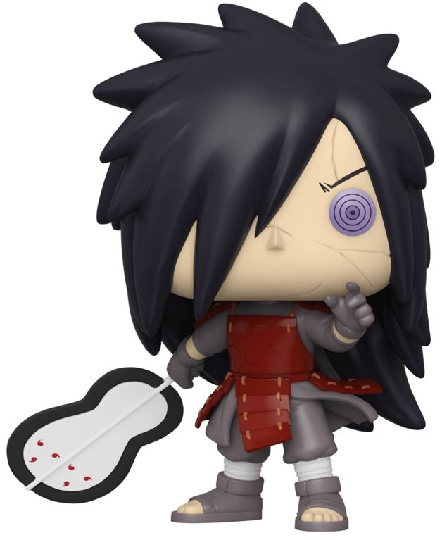 Naruto - Madara (Reanimation) Pop! Vinyl Figure