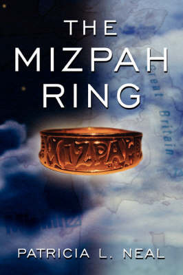 The Mizpah Ring by Patricia L. Neal image