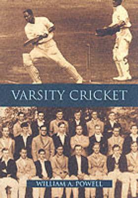 Varsity Cricket image