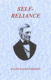 Self-Reliance by Ralph Waldo Emerson image