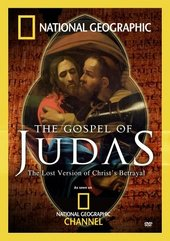 The National Geographic - Gospel Of Judas on DVD