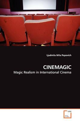 Cinemagic by Ljudmila Mila Popovich image