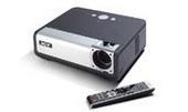 Acer PD726 DLP Projector 3700 Ansi Lumens 3.5KG