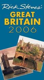 Rick Steves' Great Britain: 2006 by Rick Steves image