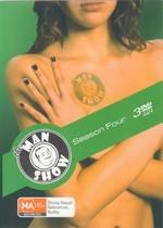 Man Show, The - Season 4 (3 Disc Box Set) on DVD