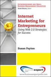 Internet Marketing for Entrepreneurs by Susan Payton image