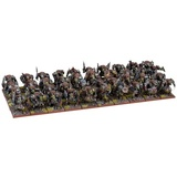 Kings of War Orc Ax Horde
