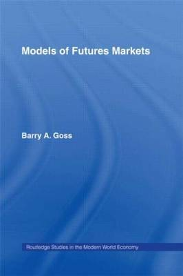 Models of Futures Markets image