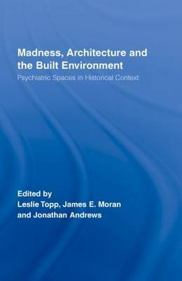 Madness, Architecture and the Built Environment image