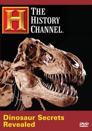 Dinosaur Secrets Revealed on DVD