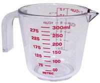 1 Cup Plastic Measure Jug