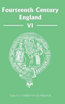 Fourteenth Century England VI image