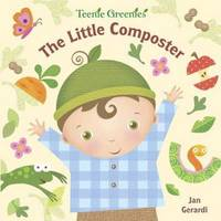 The Little Composter by Jan Gerardi image
