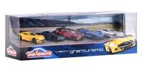 Majorette: Vision Gran Turismo Diecast Car Giftpack