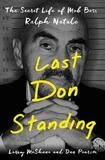 Last Don Standing by Larry McShane