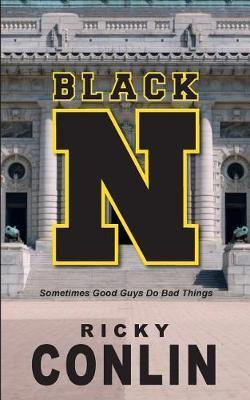 Black N by Ricky Conlin