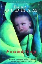 Foundling by June Oldham image