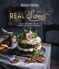 Real Sweet by The Australian Women's Weekly