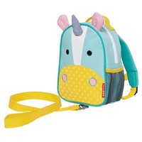Skip Hop: Zoo Let Mini Backpack - Unicorn