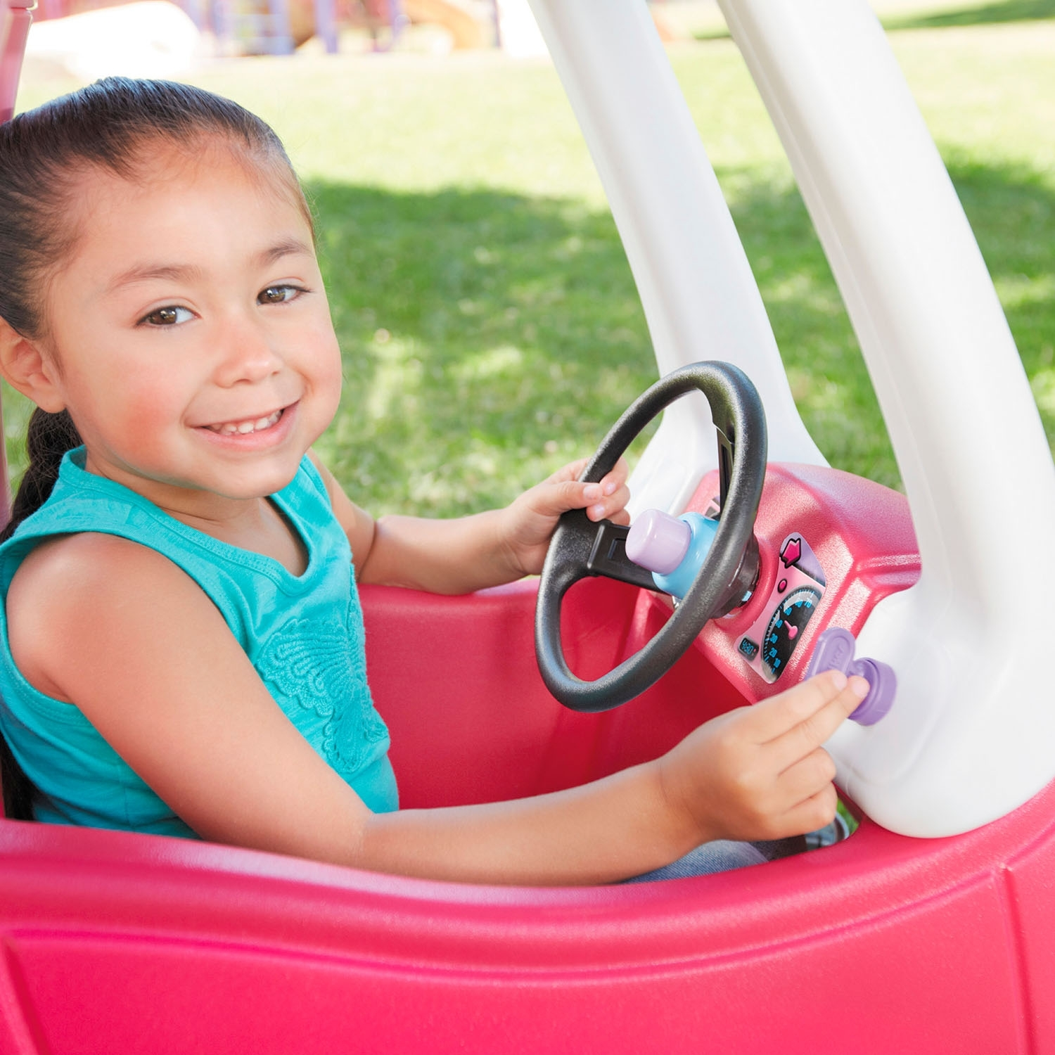 Little Tikes: Cozy Coupe - Princess image