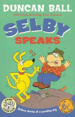 Selby Speaks by Duncan Ball image