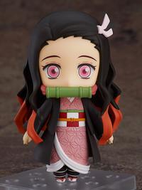 Demon Slayer: Nezuko Kamado - Nendoroid Figure image