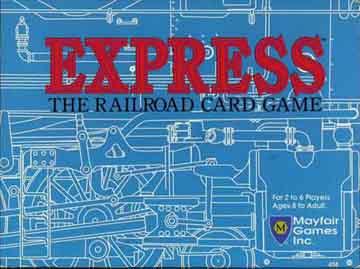 Express image