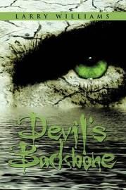 Devil's Backbone by Larry Williams image