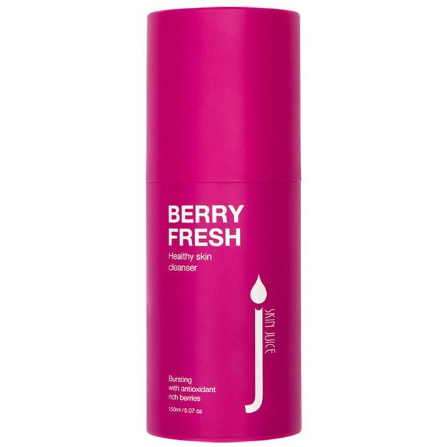 Skin Juice: Berry Fresh Cleanser