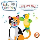Baby Einstein: Sing and Play by Various